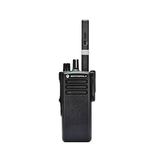 Arriendo de radio DGP5050