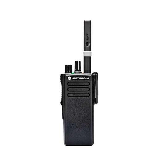Arriendo de radio DGP8050