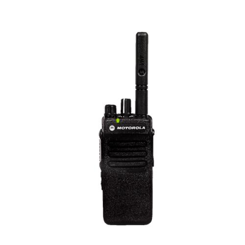 Arriendo de radio DEP550