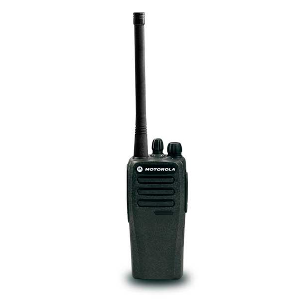 Arriendo de radio DEP450
